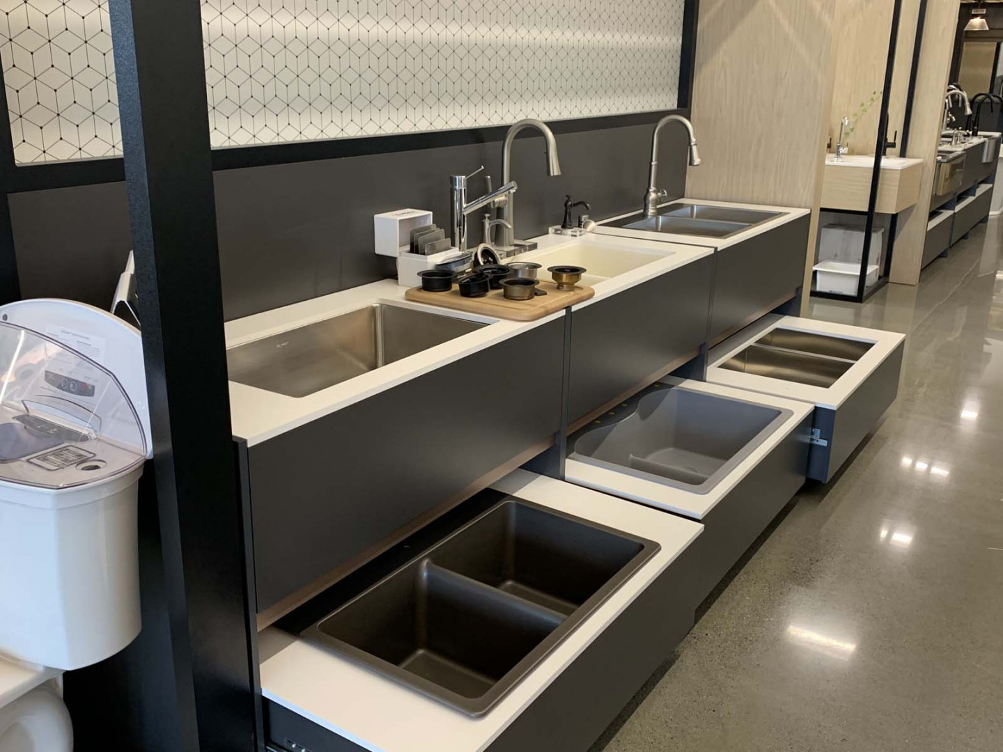 Give Your Kitchen a Top-Notch Sink